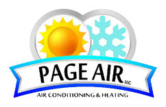Page Air Logo