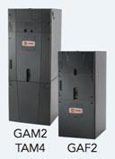 Hyperion GAM2, TAM4 and GAF2
