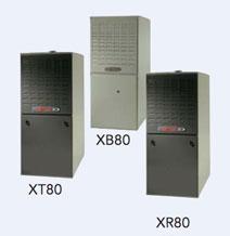 XT80, XB80 and XR80