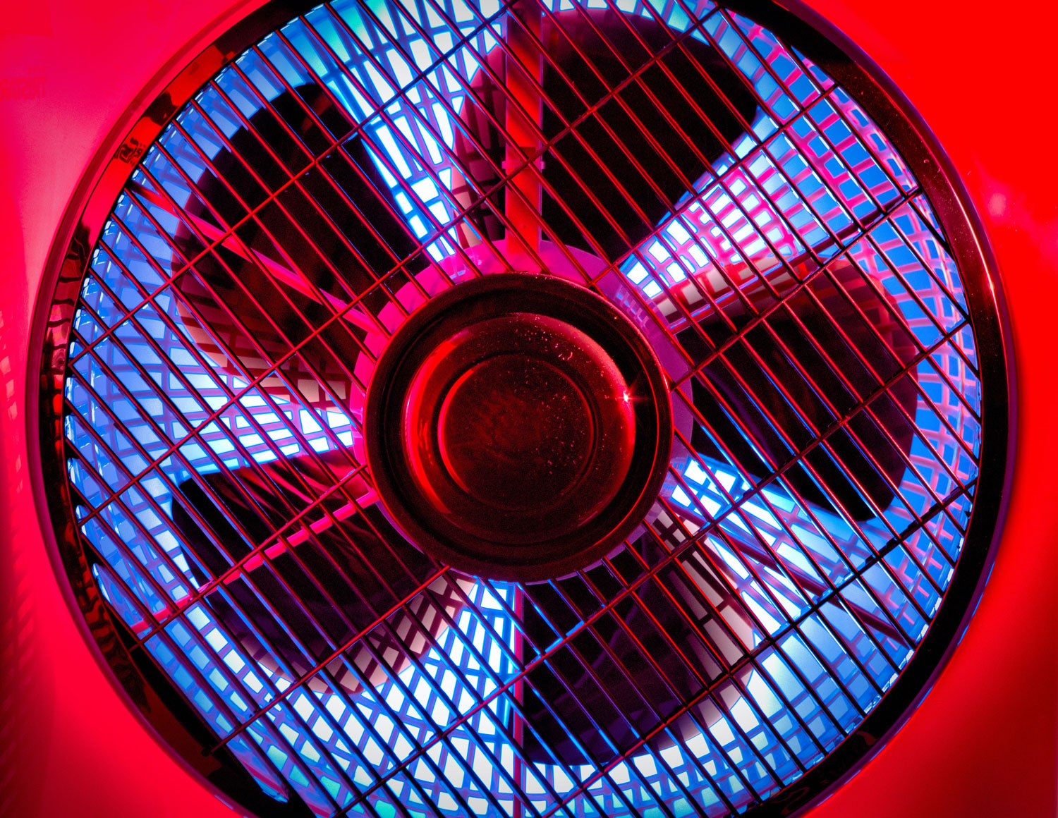 What to do if your AC fan doesn't work?