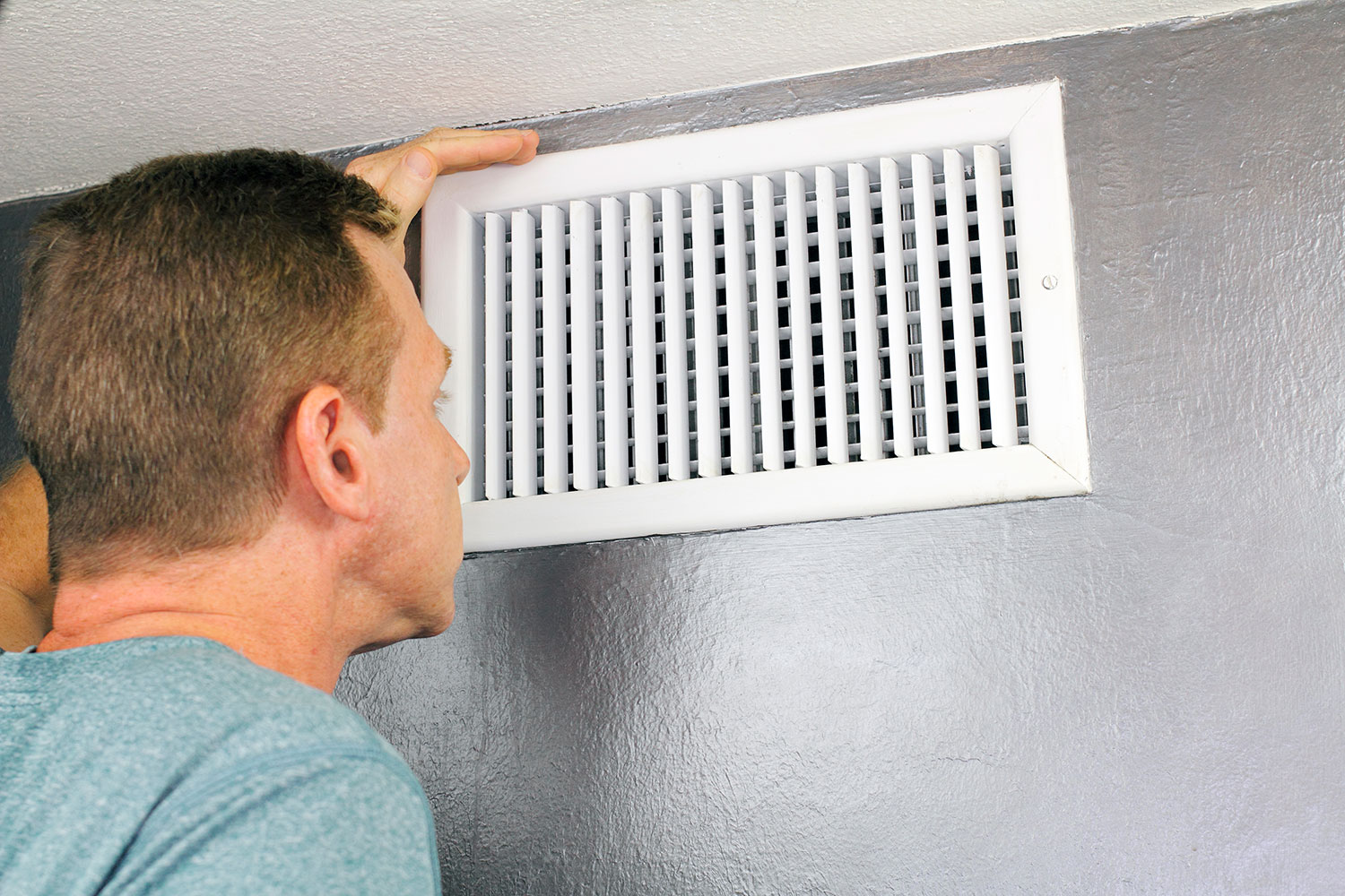 Should I get my AC ducts cleaned?